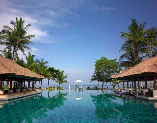 InterContinental, Bali