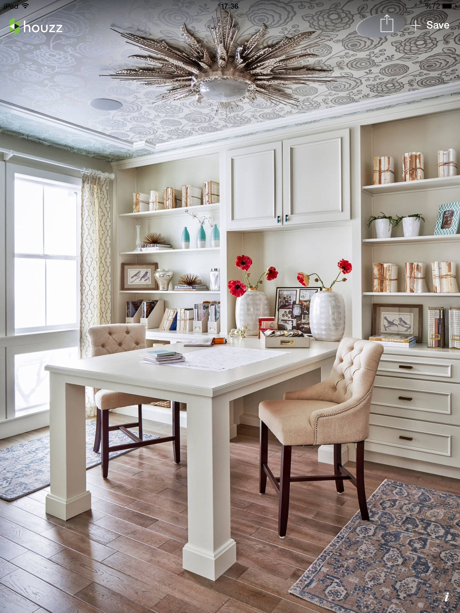 Top 20 Home Office Ideas That Style