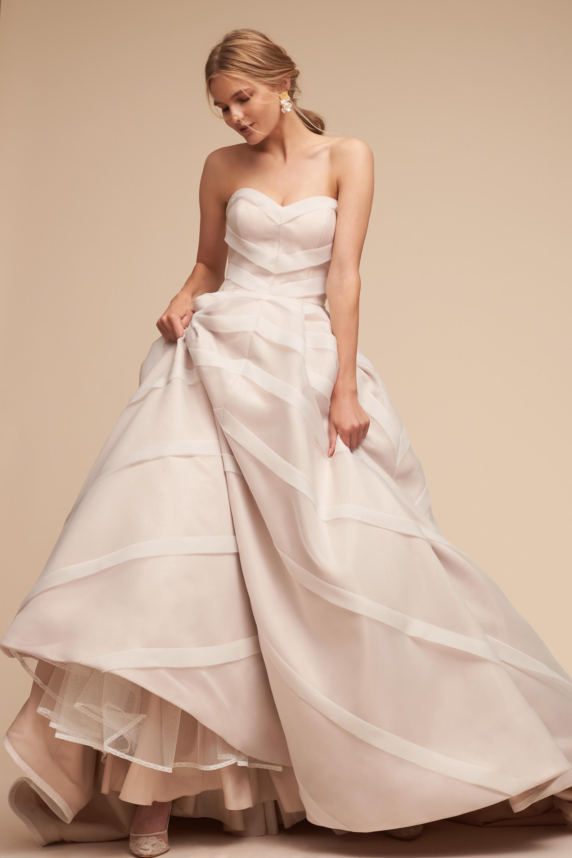 Ball Gown Wedding Dresses Prices