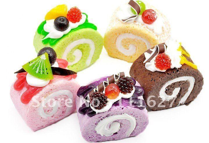 Diy Squishy Cake Roll : squishys - Buscar con Google Ideas para el hogar Pinterest Clay charms, Polymers and Clay