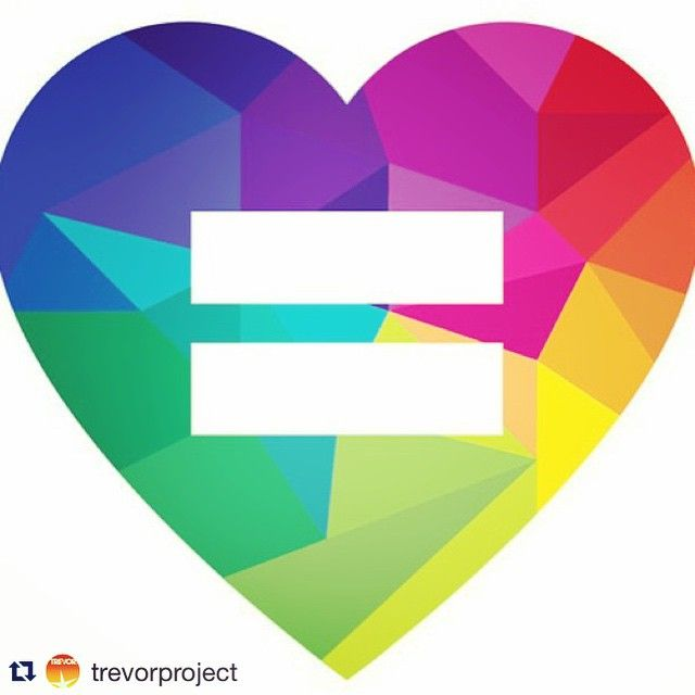 We could not be more thrilled to be celebrating National #MarriageEquality today with our neighbors in #WestHollywood and the rest of the country! ❤️ #LoveWins #Repost @trevorproject with @repostapp. ・・・ Today as we celebrate the Supreme Court's decision to uphold marriage equality across the nation, we know all youth, including #LGBTQYouth, can have hope that they will grow up in a nation that's moving towards respecting all human rights. ❤️