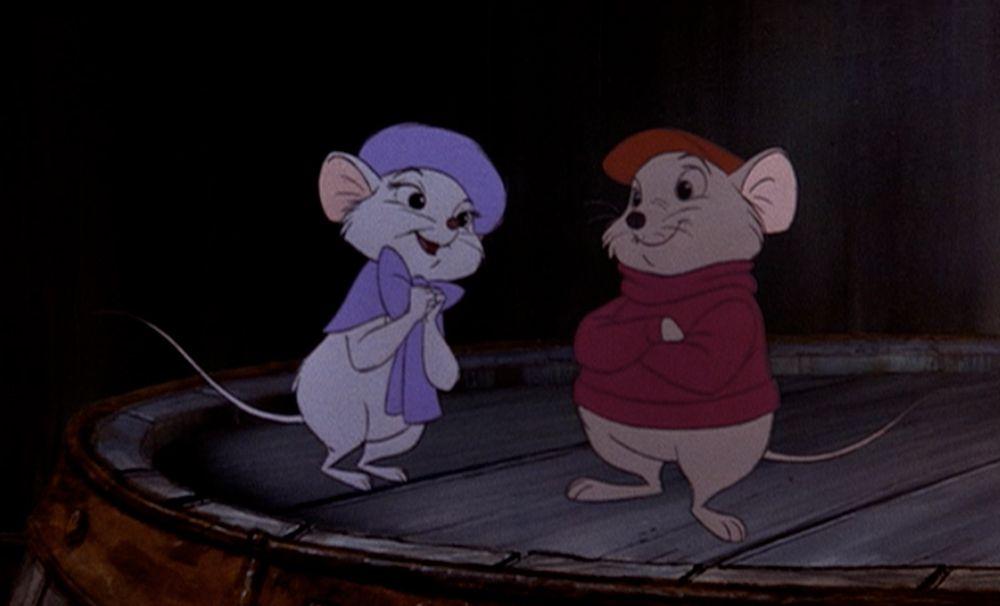 Disney On: Love