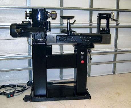 American Beauty Lathe For Sale | WoodWorking