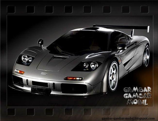 Wallpaper Mobil Sport Terkeren: Foto Mobil Balap Terkeren Di Dunia