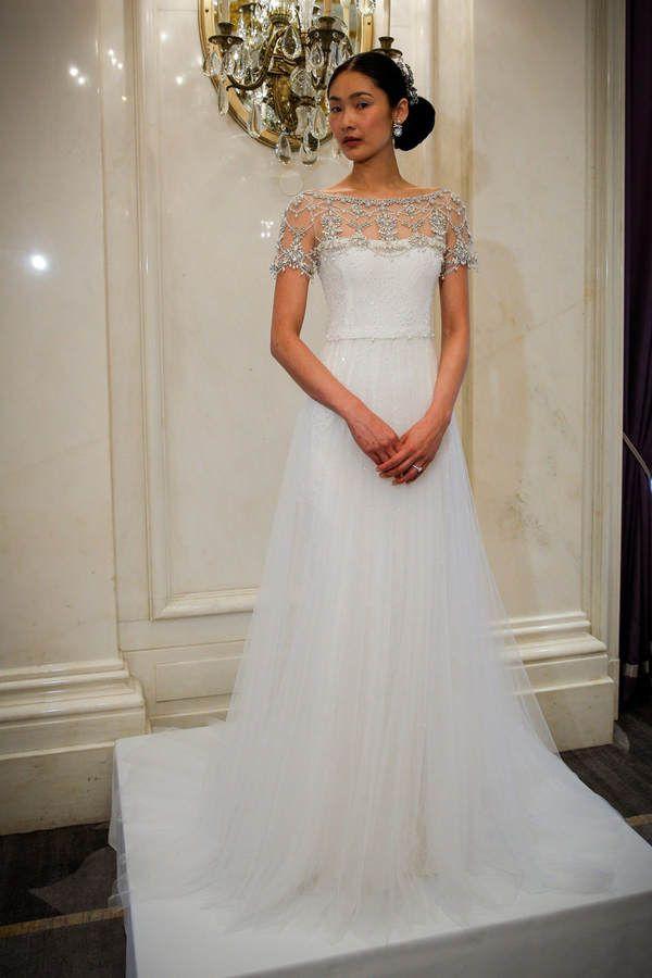 Die schönsten Brautkleider | Weddings
