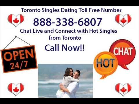 Toll free dating lines