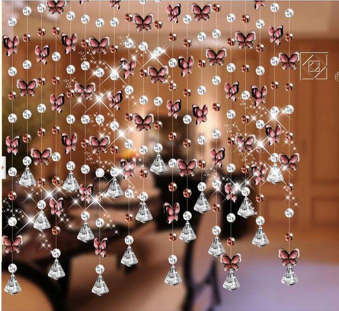 Best 25+ Bead Curtains Ideas On Pinterest