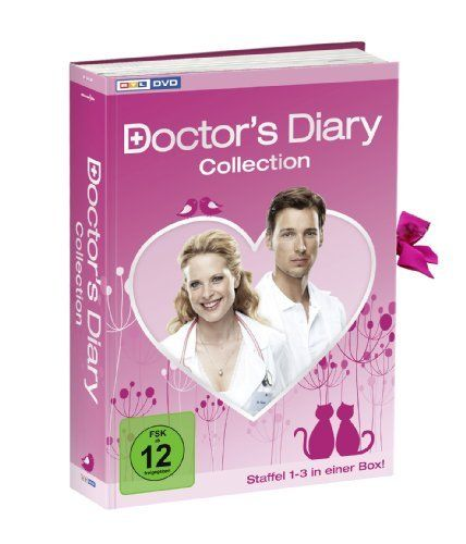 Neue Staffel Doctors Diary