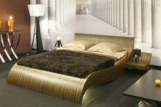 30 Unique Bed Designs And Creative Bedroom Decorating Ideas Bed
