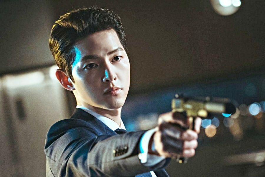 """""""Vincenzo"""" Finale Achieves 6th Highest Ratings In tvN History"""