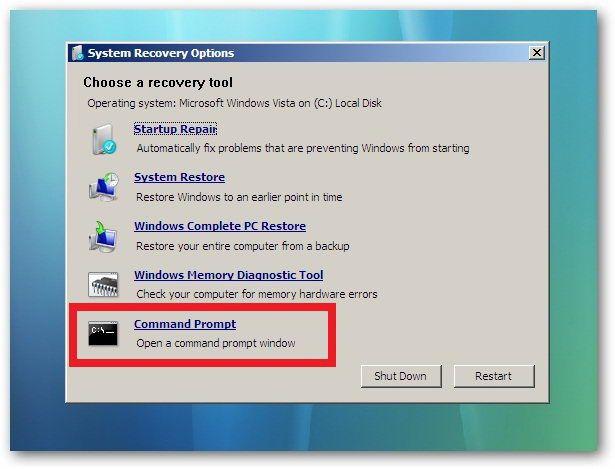 Cara Mengatasi Komputer Yang Tidak Mau Booting Komputer