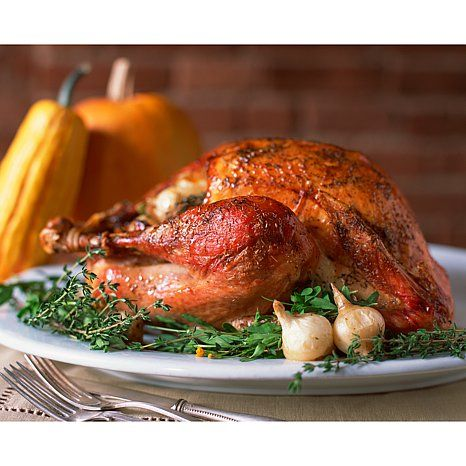 3rd Street Gourmet Fully Cooked 9 11 Lb Fried Turkey