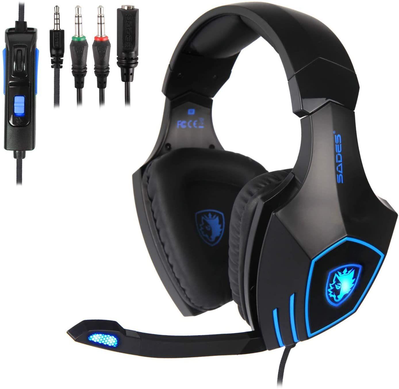 Best Gaming Headsets Under 30 Dollars Best Gaming Headset Headset Gaming Headset