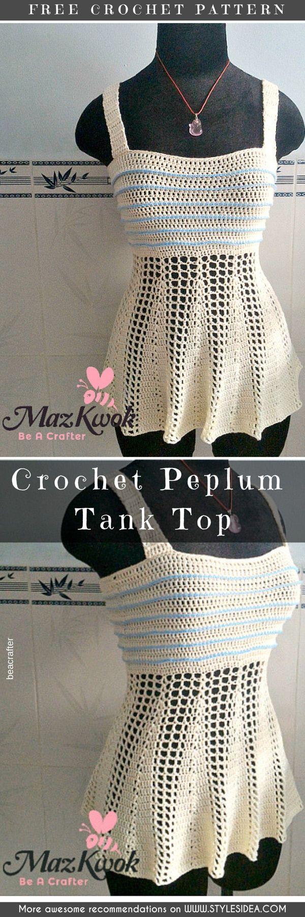 Increíble Patrón De Tapa De La Cosecha Crochet Motivo - Manta de ...
