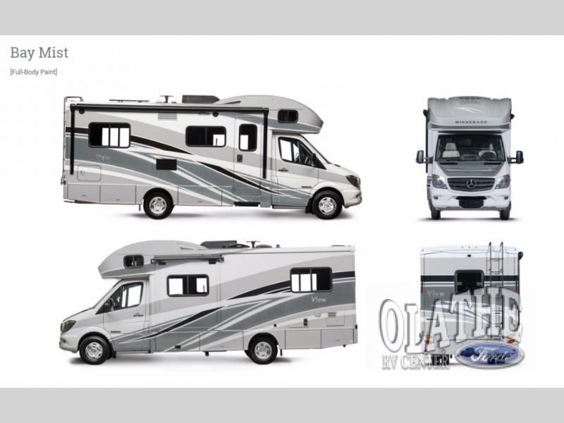 new 2019 winnebago view 24v motor home class c diesel at olathe rh pinterest com