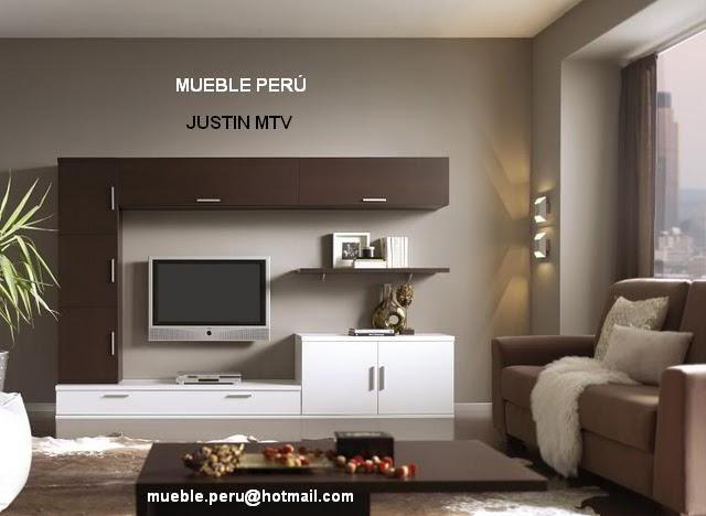 Mueble para tv centros de entretenimiento slideshow by - Muebles mesquemobles ...