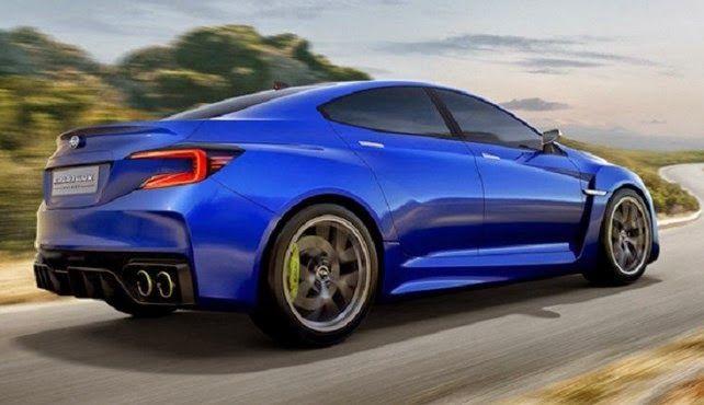 new car release dates 20142016 Subaru Impreza Release Date  New Car Release Dates Images