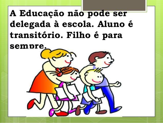 Top Reunião de pais e mestres : Alguns segredos da arte de educar  MR21