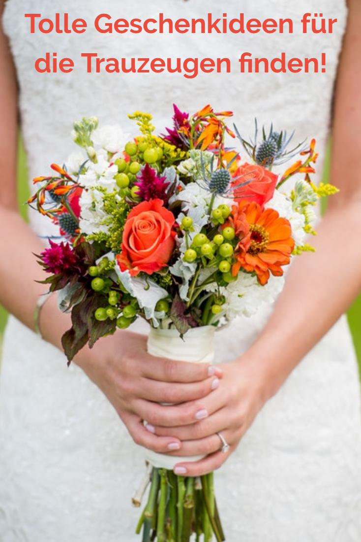 Hochzeit Ohne Trauzeugen
