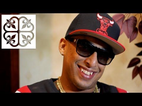Interview: Ñengo Flow @ Montreality (2012)