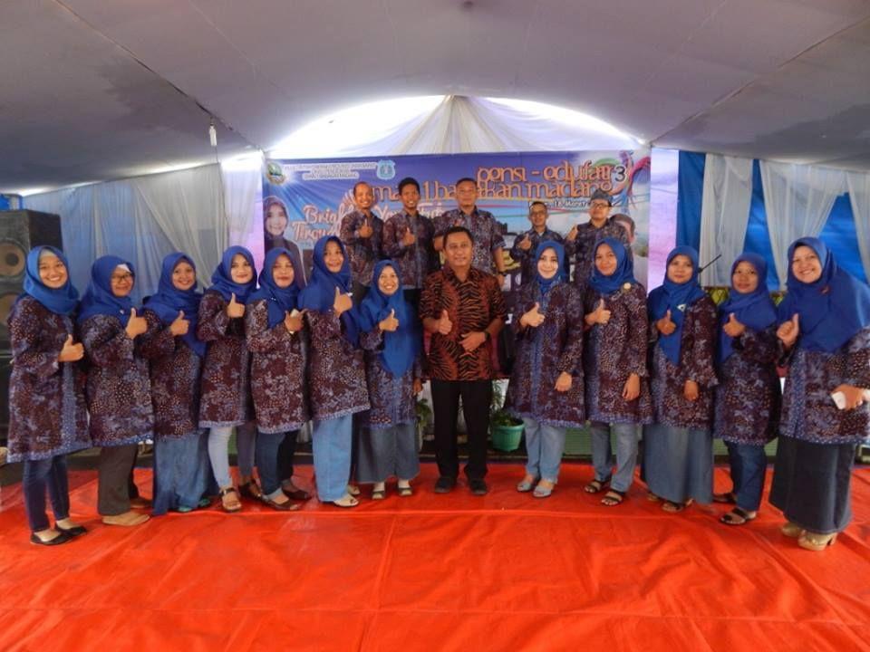 Sman 1 Babakan Madang Gelar Pensi Edu Fair 3 Pendidikan