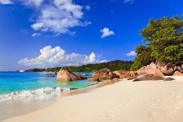 Anse Lazio, Seychellerna. | Vacation, Outdoor, Lazio
