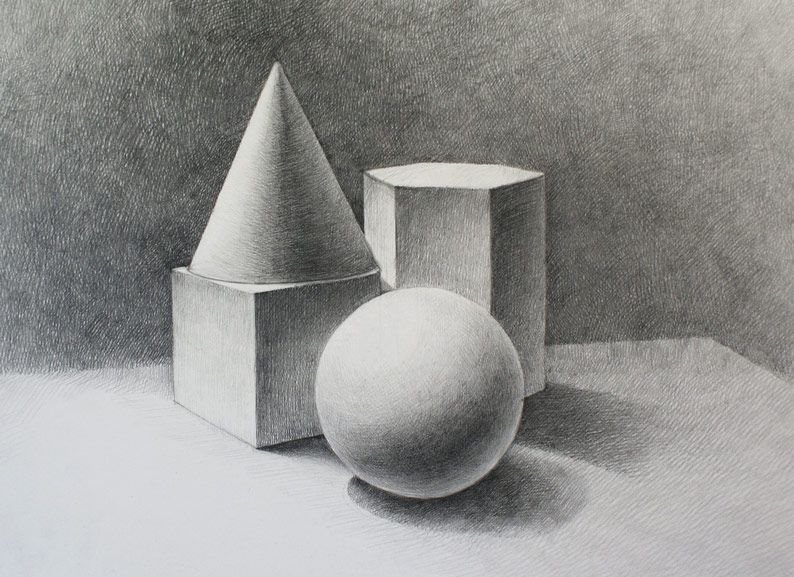 How To Draw Objects Vide Lesson Discover A Still