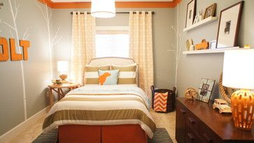 Boys' Bedroom Design, Pictures, Remodel, Decor and Ideas - page 19