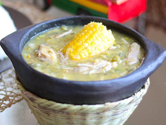 Colombian ajiaco recipe colombian food colombian recipes and food forumfinder Choice Image