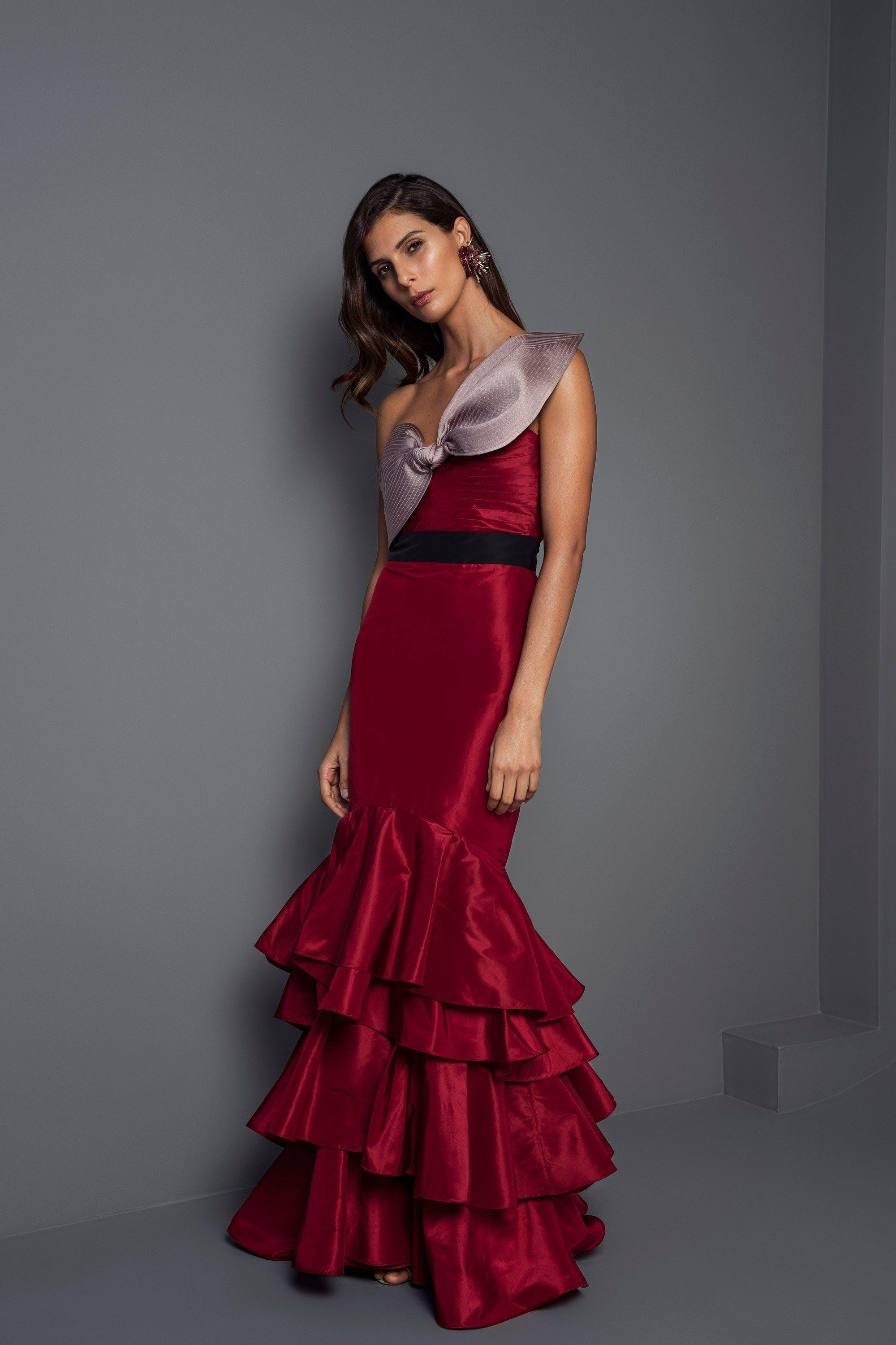 Johanna Ortiz Fall 2017 Ready-to-Wear Fashion Show | The ...