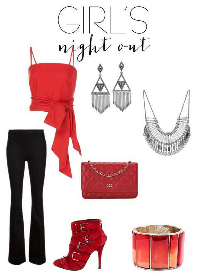 girl\'s night out\