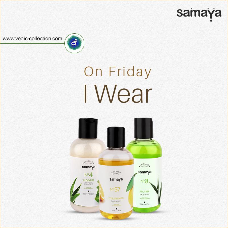Have your moments with Samaya range.... Wear Samaya!