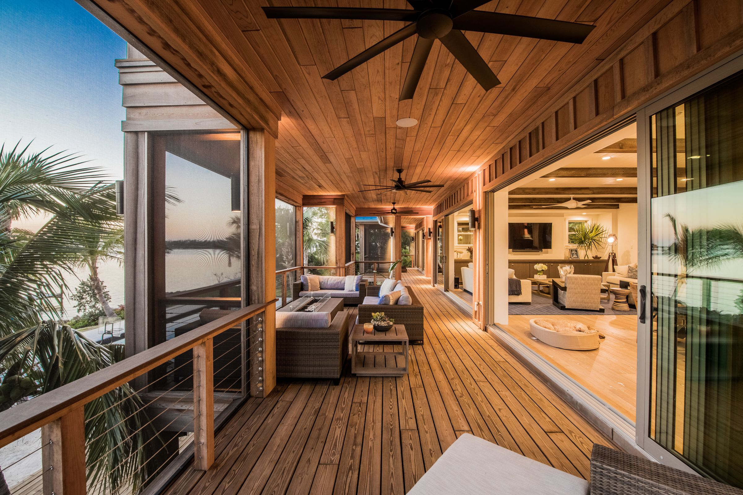 Indoor / outdoor living is the key to this home ... on Seamless Indoor Outdoor Living id=67079