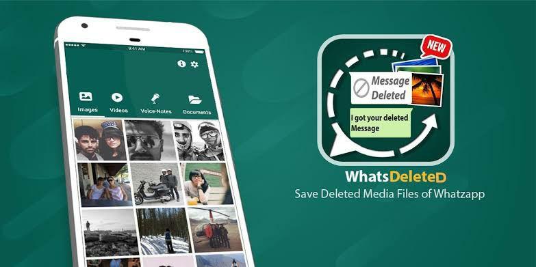 5 Aplikasi Untuk Mengembalikan Pesan Whatsapp Yang Sudah Dihapus Aplikasi Pesan Penghapus