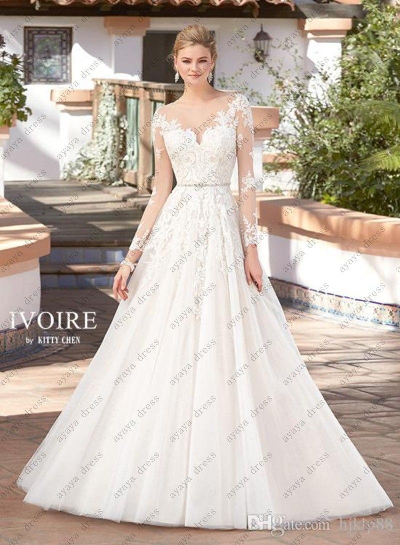 Click to buy ucuc wejanedress white lace v neck camouflage