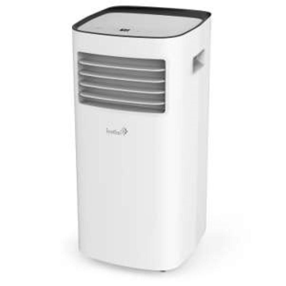 Ivation 10 000 Btu Portable Air Conditioner W Remote Control