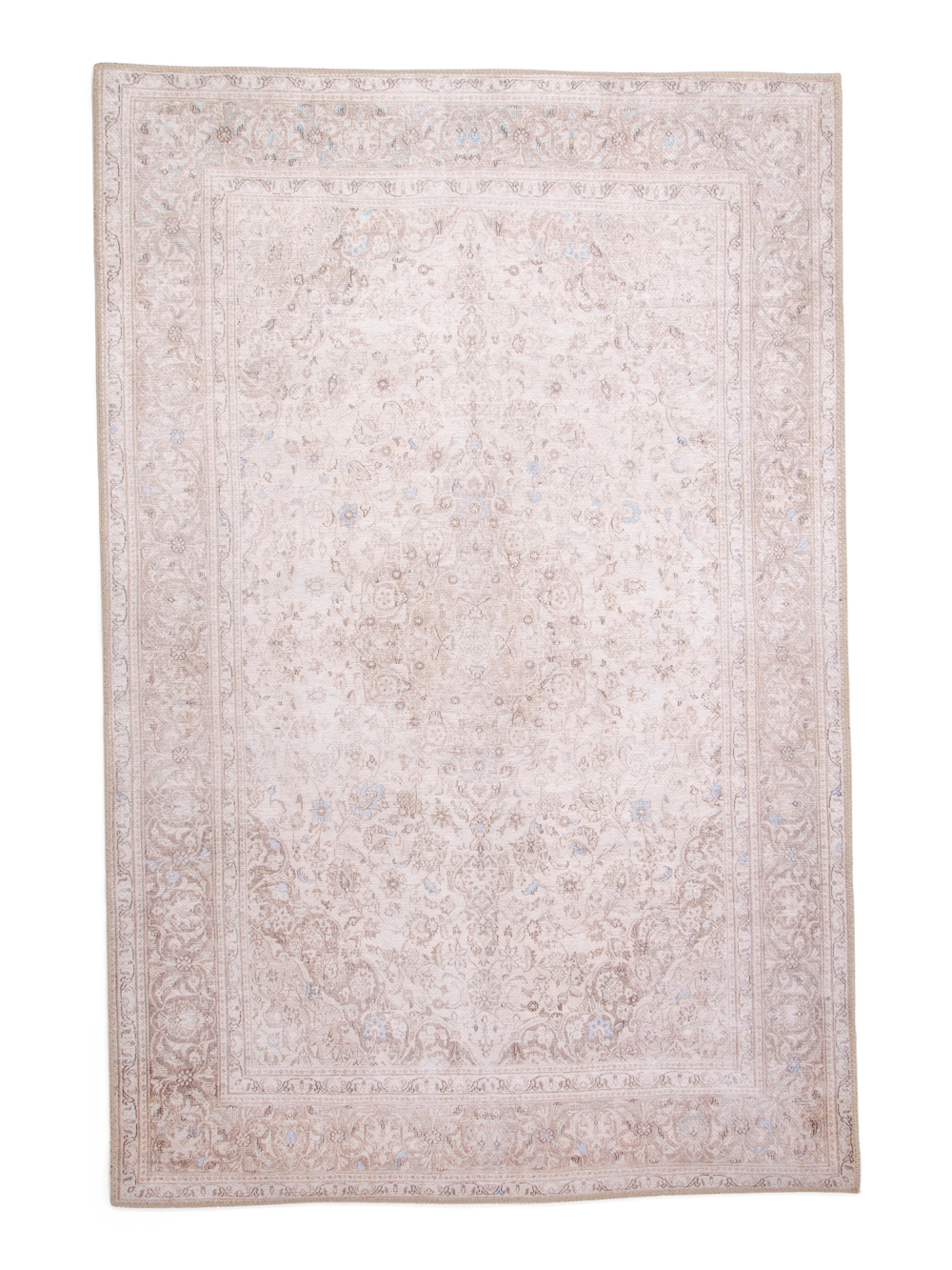 Made In Turkey Flat Weave Scatter Rug Home T J Maxx Flat Weave 5x7 Print Scatter Rugs [ 1333 x 1000 Pixel ]