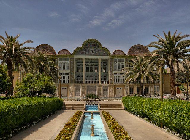 The Persian Garden (Iran)