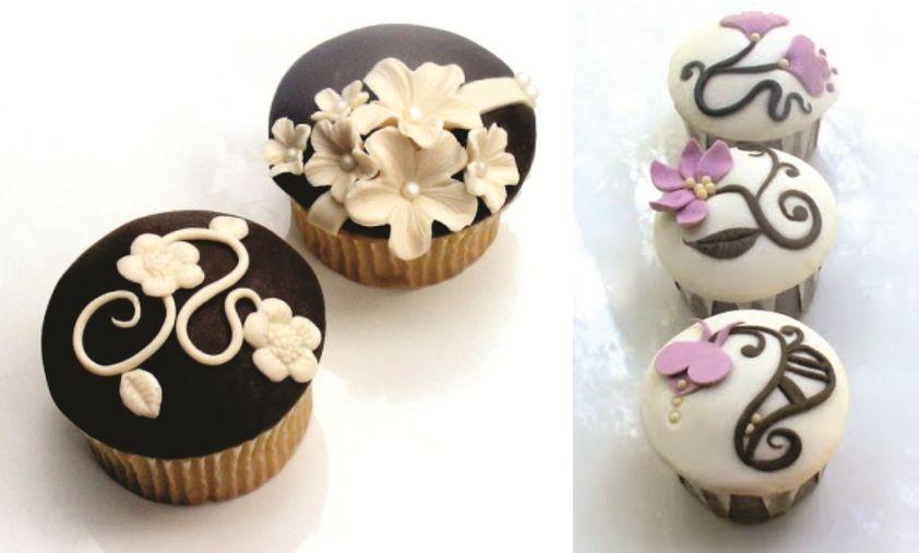 Delicadeza em bolos | Karla Rossi