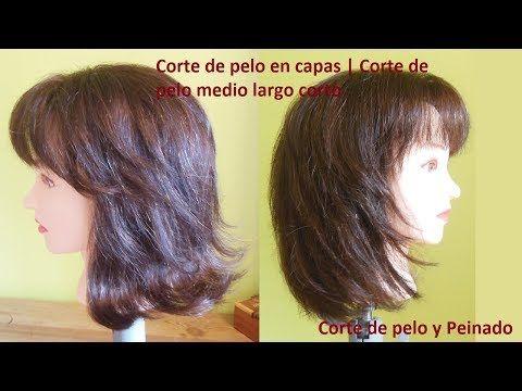 Pin En Cortes Y Peinados Para Personas Maduras