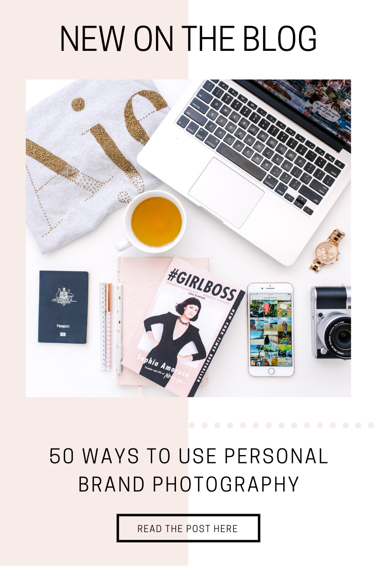 50 Ways To Use Personal Brand Photography Photography Branding Personal Branding Building A Personal Brand