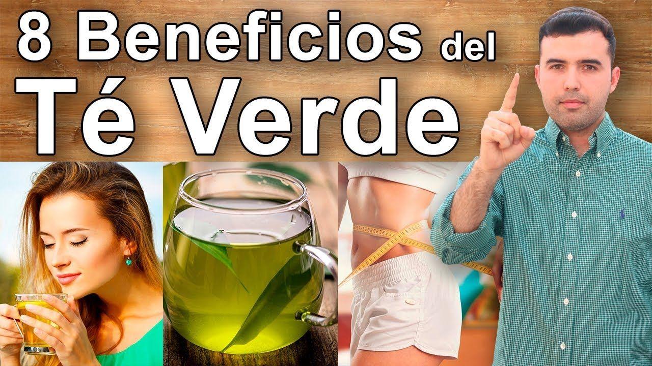 Romero y te verde para adelgazar