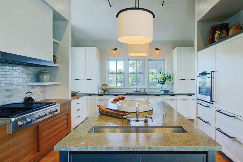 Going Organic - Home & Design Magazine | Home design ...
