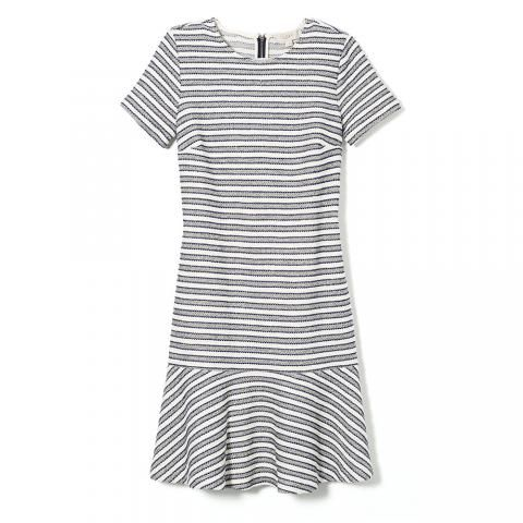 Found! The Most Flattering Dresses for Petites  #InStyle