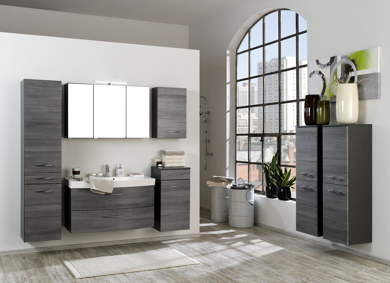 Kaufen Badmobel Badmobel Hangeschrank Badezimmer Regal Grau Badmobel Set Grau Weiss Badschrank Holz Held Mobel Badezimmer Set Badezimmer Komplett