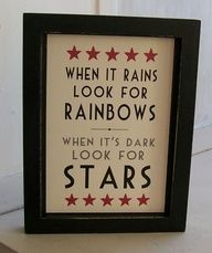 An Optimist's Viewpoint