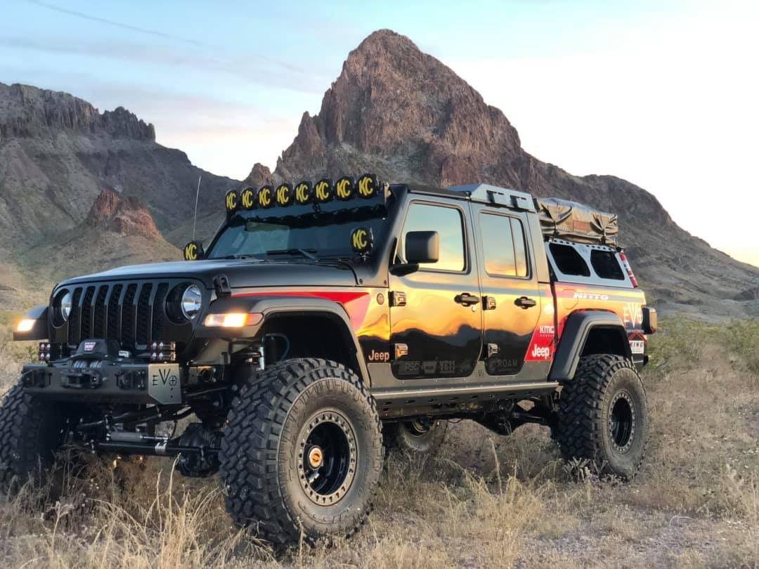 Pin by Jaden & Jaxon on Dream Gladiator Jeep gladiator