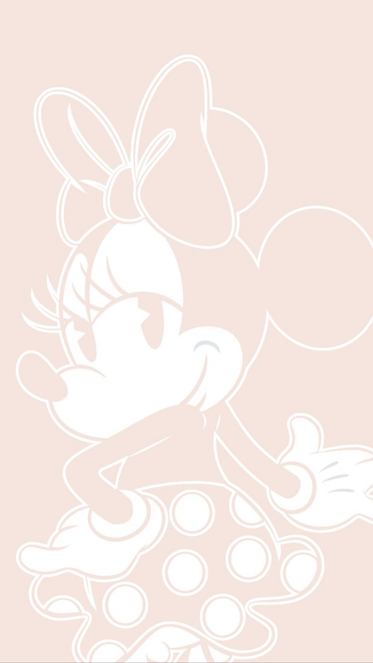 Minnie Mouse Wallpaper / Minnie Style