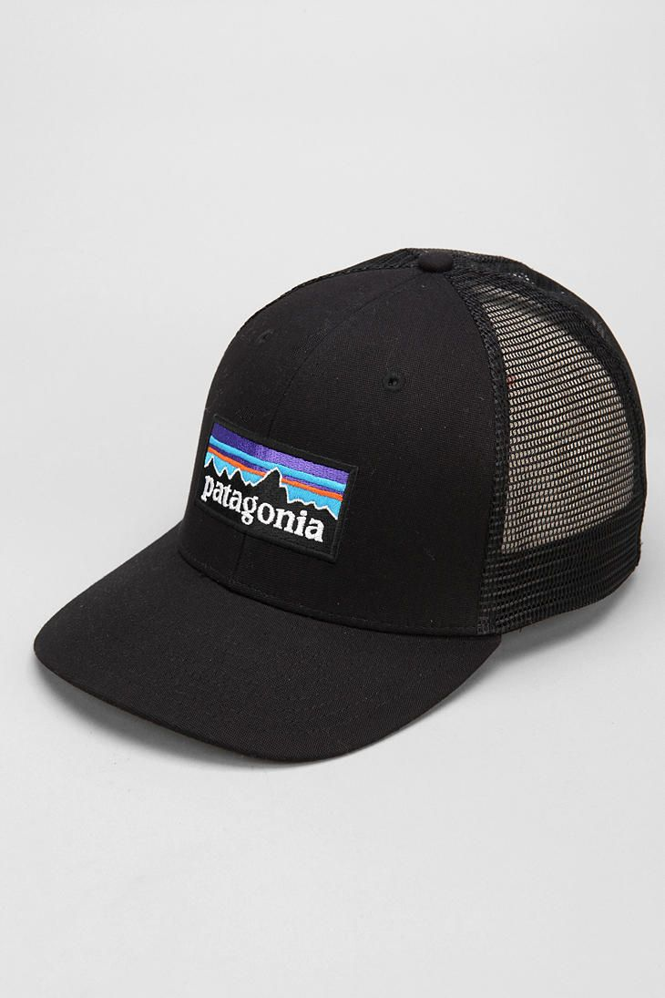 e72ccd03778 Patagonia Trucker Hat