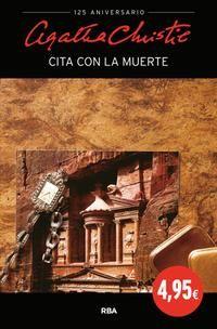 Sello Rba Libros De Misterio Agatha Christie Novelas